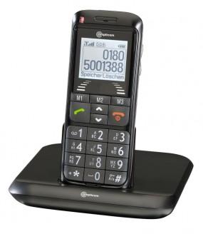 Senioren-Handy mit grossen Tasten