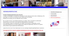 Spanndecken Wohnraumgestaltung Strempel