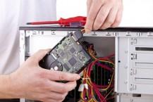 Computer PC Reparatur Service Schleusingen