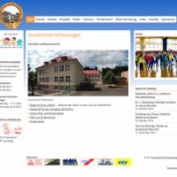 Grundschule Schleusingen