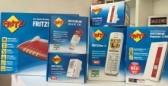 Wir sind AVM Fritz Premiumpartner.