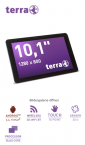 10,1 Zoll Tablet Computer