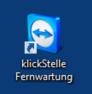 Fernwartung Windows