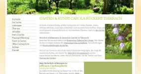 Garten & Kunst Thierach