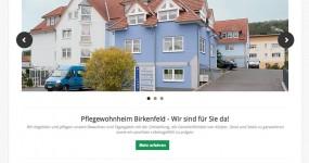 Pflegeheim Birkenfeld